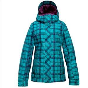 Burton Insulated Snowboard Women's Jacket - M